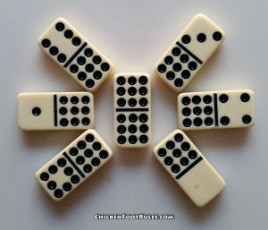 Chickenfoot Rules